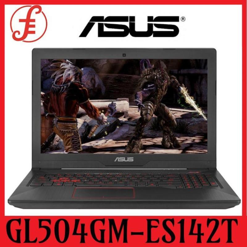 ASUS GL504GM-ES142T ROG STRIX SCAR II i7-8750H/8GB/128GB SSD+1TB HDD/GTX1060 (GL504GM-ES142T)