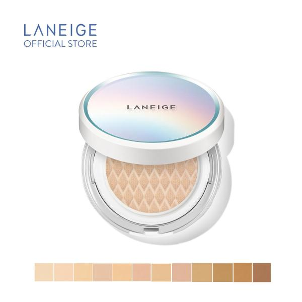 Buy LANEIGE BB Cushion_Pore Control SPF50+ PA+++ 15g*2 [Select from 5 Shades] Singapore