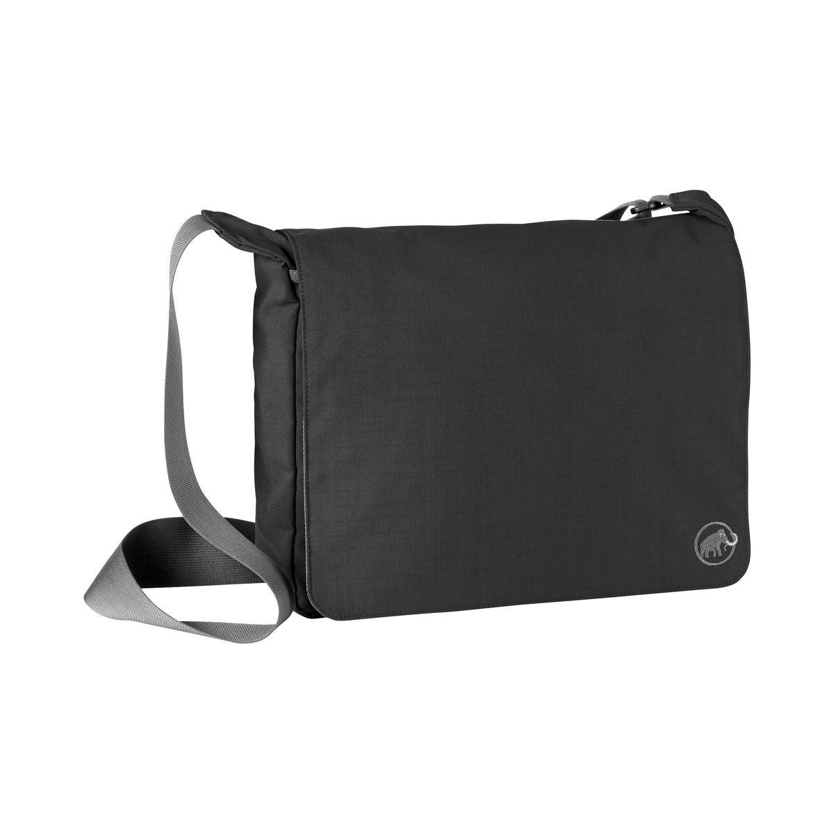 Mammut Shoulder Bag Square 8L (Black)