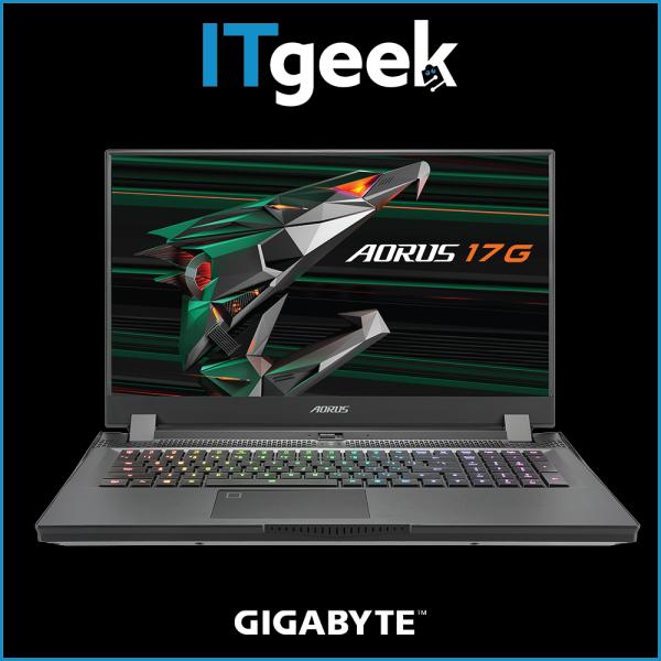 Gigabyte AERO 15 OLED (RTX 30 Series) 17.3 300Hz FHDIntel i7-10875HRTX 3070 MAX-Q8GB GDDR62*16GB 2933MHz512GB PCIe SSDWin 10 Home Gaming Laptop