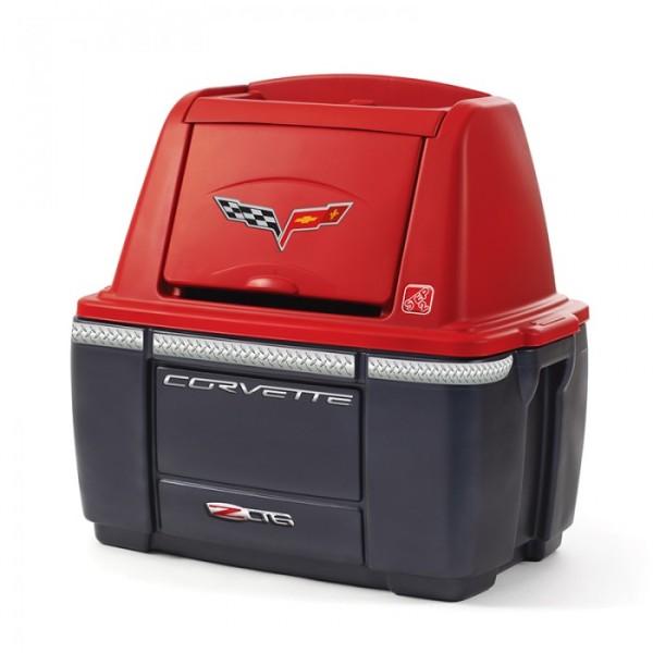 Corvette Storage Chest