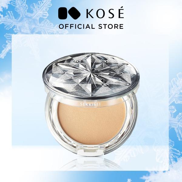 Buy Kose Sekkisei Snow CC Powder (8g) Refill only Singapore
