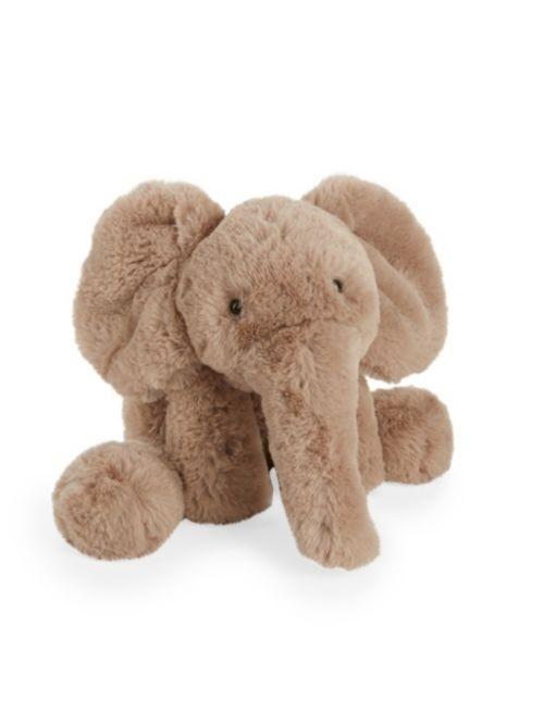 aa945145517 Jellycat Smudge Elephant Toy Large