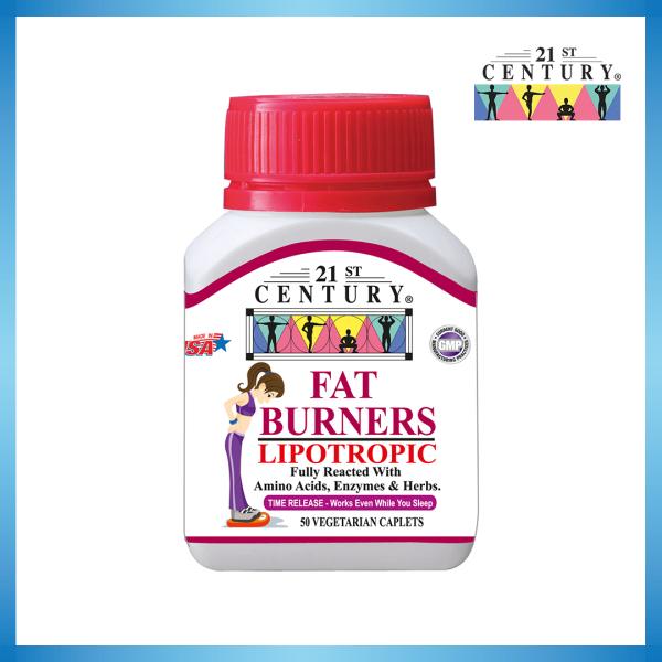 Buy 21st Century FAT BURNERS, natural metabolism increasers Singapore
