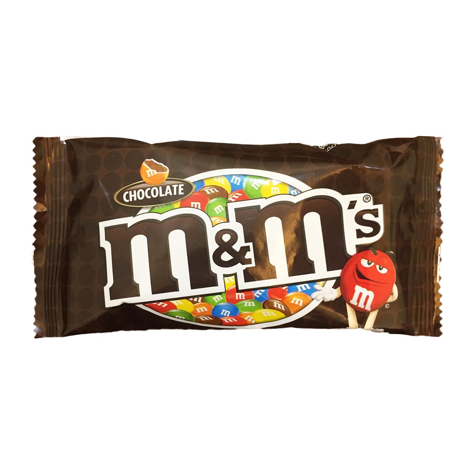M&M's Milk Chocolate