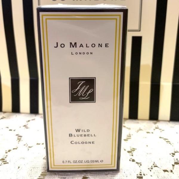 Buy BNIB JO MALONE WILD BLUEBELL COLOGNE POCKET PERFUME SPRAY 20ml Singapore