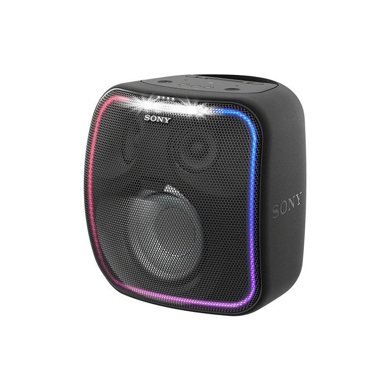 Sony SRS-XB501G Bluetooth Wireless Portable Speaker w/Google Assistant Built-in (Certified Refurbished) Singapore