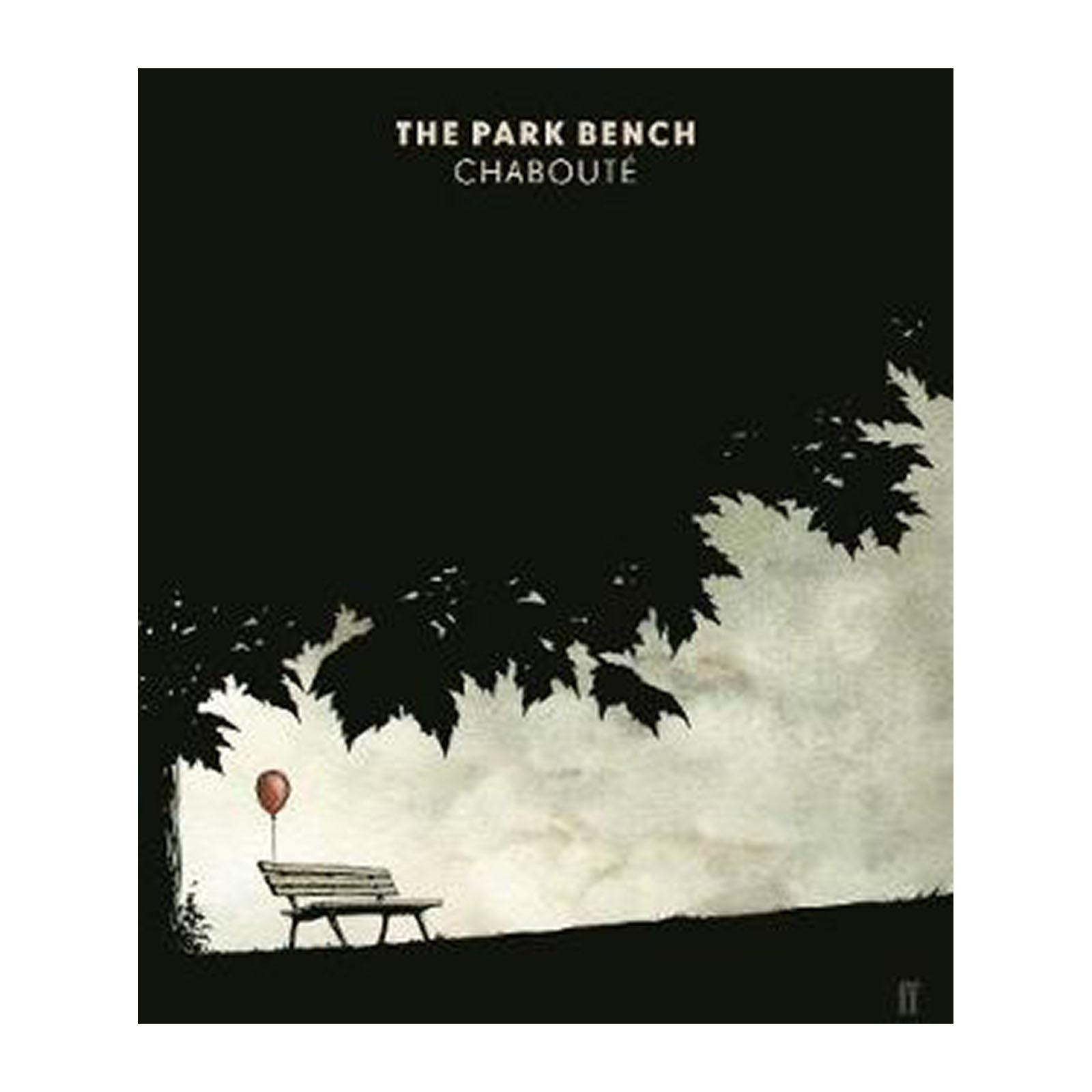 The Park Bench (Paperback)