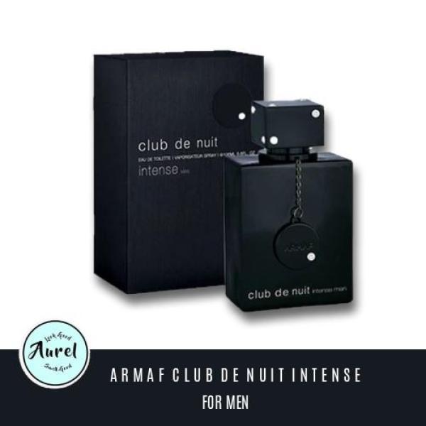 Buy Armaf Club De Nuit Intense Men EDT 105ml New Batch Just Arrived Singapore