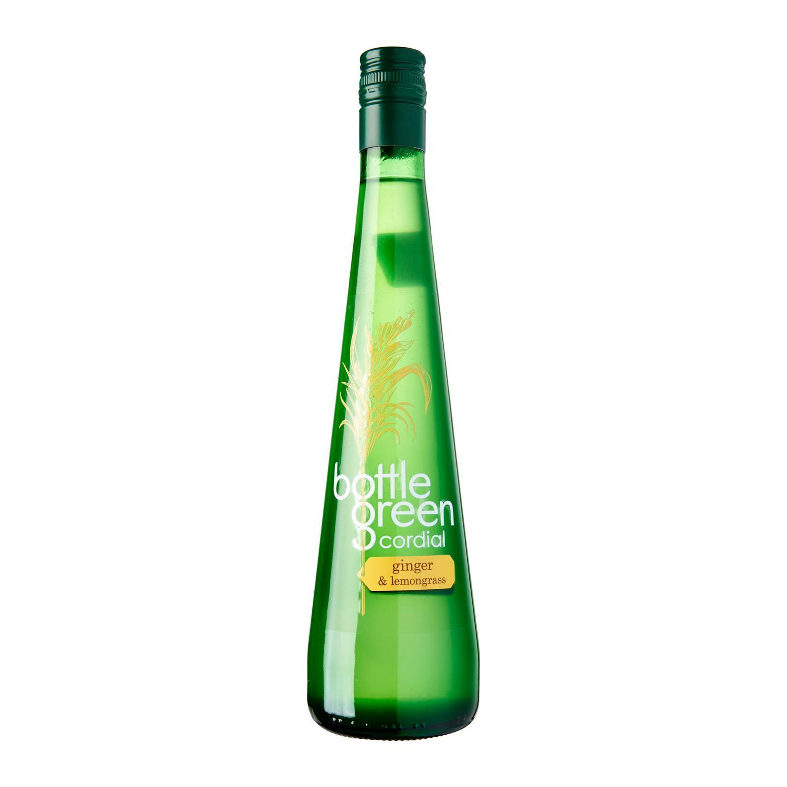 Bottlegreen Ginger and Lemongrass
