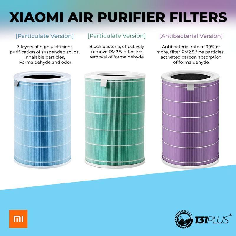 Xiaomi Mijia Air Purifier Filter Singapore