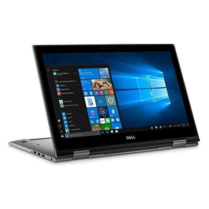 Dell Inspiron 5000 2-in-1 Convertible 15.6 inch FHD IPS Flagship Laptop  Intel Core i5-8250U Quad-Core  16G DDR4  1T HDD  2 USB 3.1  Infrared Camera  Intel UHD Graphics 620  Windows 10