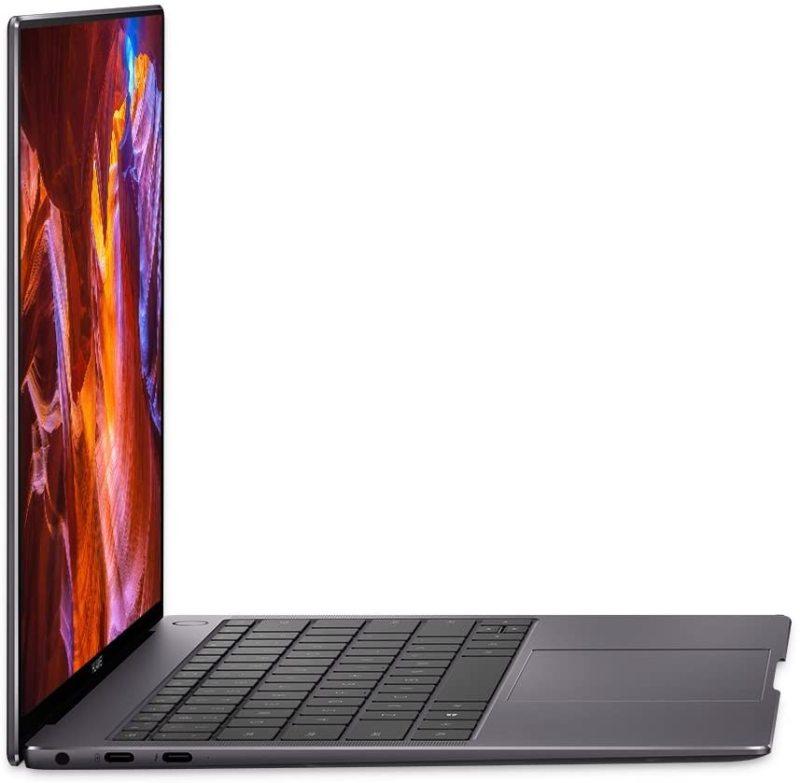 Huawei MateBook X Pro Signature Edition Thin & Light Laptop, 13.9 3K Touch, 8th Gen i7-8550U, 16 GB RAM, 512 GB SSD, GeForce MX150, 3:2 Aspect Ratio, Office 365 Personal