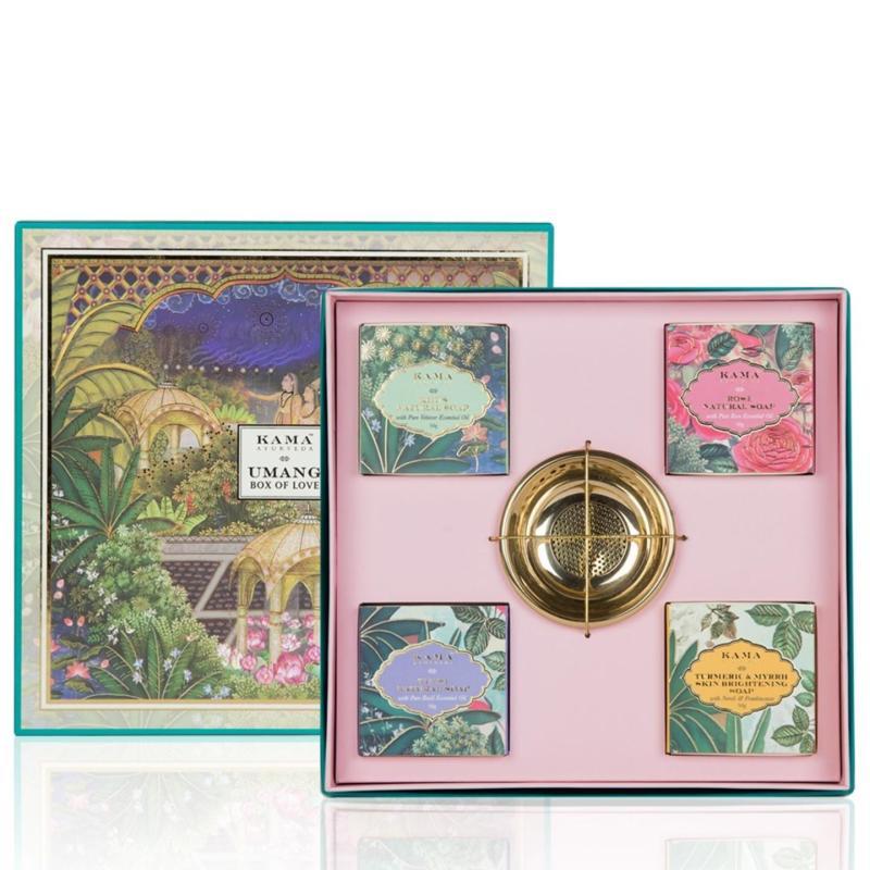 Buy UMANG BOX OF LOVE Singapore