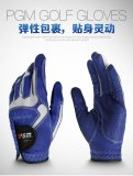 List Price 1 Pair Pgm Men Non Slip Microfiber Cloth Golf Gloves Intl Pgm