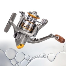13Bb Sea Metal Left Right Interchangeable Fishing Wheel Spinning Reel Dc1000 Intl Free Shipping