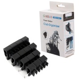 Great Deal 14X Golf Bag Club Organizer Clip Holder Set For All Wedge Iron Driver Putter Intl