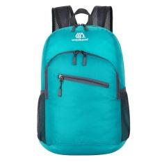 Cheapest 15L Ultralight Foldable Waterproof Nylon Men Women Skin Pack Backpack Travel Outdoor Sport Trekking Mountaineering Climbing Bags Intl Online