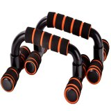 Review 1Pair Push Up Pushup Bar Stand Grip Intl Oem On China