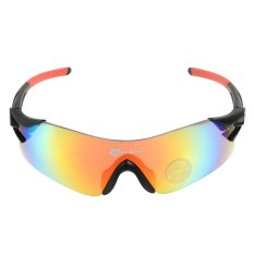 Price Comparison For 2015 Rockbros Cycling Sunglasses Bike Bicycle Sports Glasses Goggles Black Red