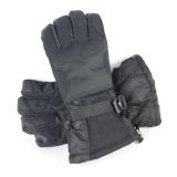 Sale 2016 High Quality Men S Ski Gloves Snowboard Gloves Snowmobile Motorcycle Riding Winter Gloves Windproof Waterproof Unisex Snow Gloves L Black Oem Online