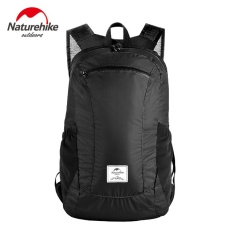 2017 June New Naturehike Outdoor Folding Ultra Light Waterproof 30d Backpacks Wear-Resisting Travel Camping Hiking Backpacks Bag - Intl By Star Store.