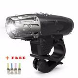 Buy Cheap 2017 Professional Mountain Road Bike Lights Wareproof Usb Rechargeable Cree Cycling Front Led Bike Light Intl
