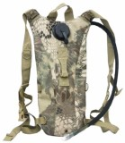 Buy 2 5L Hydration Outdoor Tactical Water Bag Pouch Backpack With Bladder Green Camo Intl Online China
