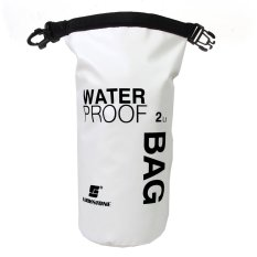 2l Sports Waterproof Dry Bag Backpack Floating Boating Kayaking Camping Wi (intl) By Welcomehome.