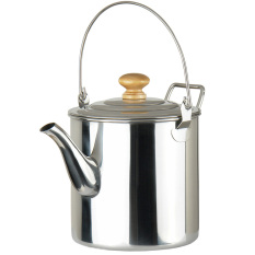 3000ml Outdoor Camping Pot Stainless Steel Kettle Tea Kettle Coffee Pot By Tomtop.