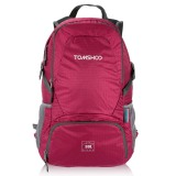 Review 30L Ultra Lightweight Water Resistant Nylon Outdoor Backpack Travel Trekking Foldable Bag Intl Intl On Singapore