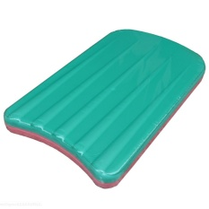 360wish U-Shaped Eva Swimming Floating Plate Kickboard Pool Training Board For Adult & Children - Color Random By Wish360.