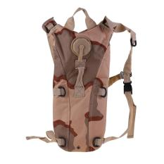 3l Water Bag Backpack Hiking Sand By Sportschannel.