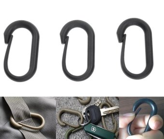 Carabiners & Quickdraws