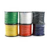 Price Compare 4 Strands Super Strong Pe Braided Fishing Line 500M Color Graphite Size 16Mm 18Lbs Intl