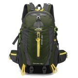 Where To Buy 40L Water Resistant Travel Backpack Camp Hike Laptop Daypack Trekking Climb Back Bags For Men Women Intl