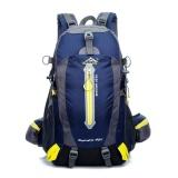 40L Water Resistant Travel Backpack Camp Hike Laptop Daypack Trekking Climb Back Bags For Men Women Intl Coupon