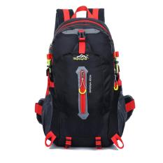 Get The Best Price For 40L Waterproof Women Men Travel Backpack Camping Climbing Hiking Sport Bag