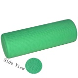 Top Rated 45Cm Eva Textured Yoga Foam Roller Exercise Gn Intl