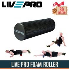 Sale 45Cm Livepro Foam Roller Livepro Wholesaler