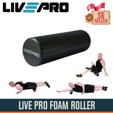 Price 45Cm Livepro Foam Roller On Singapore