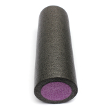 Cheapest 45Cm Yoga Foam Roller Pilates Massage Exercise Fitness Home Gym Smooth Surface Online