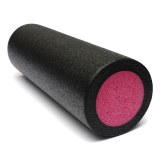 Get The Best Price For 45Cm Yoga Foam Roller Pilates Massage Exercise Fitness Home Gym Smooth Surface