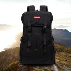 50l Outdoor Hiking Bag Camping Travel Waterproof Mountaineering Backpack - Intl By Viviroom.