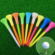 50pcs Golf Tees Golf Rubber Cushion Golf Equipment Accessories High Quality - intl Singapore