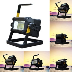 Price Comparisons For 50W 36 Led Portable Reable Flood Light Spot Work Camping Fishing Lamp Intl