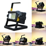 Buy 50W 36 Led Portable Rechargeable Flood Light Spot Work Camping Fishing Lamp Intl Online
