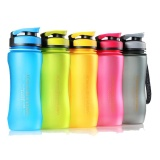 Retail Price 600Ml Premium Sports Water Bottle With Leak Proof Flip Top Lid Eco Friendly Bpa Free Tritan Plastic Intl