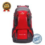 Buy 60L Waterproof Outdoor Sport Hiking Trekking Camping Travel Backpack Pack Mountaineering Climbing Knapsack Intl China