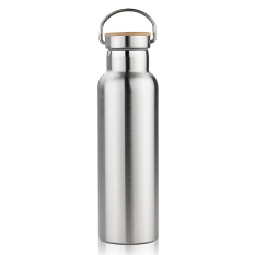 650Ml Stainless Steel Sports Vacuum Insulated Water Bottle Travel Intl Deal